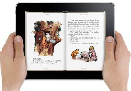 Some Advice Before Turning Your Children's Book into an App | Authorly Blog | Your Perspective Has Value | Scoop.it