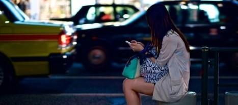 Centros de desintoxicación de Internet para adolescentes japoneses   Japon   Scoop.it