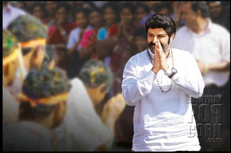 Balakrishna Legend 50 Days Movie Stills   Telugu cinema News   Scoop.it