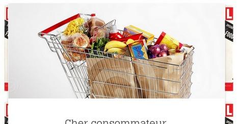 Cher consommateur,   ETUDES : Consumer insights   Scoop.it