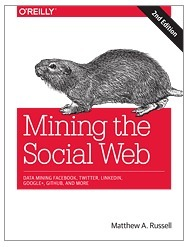 #Mining the social web, again - O'Reilly Radar | #datascience #SNA_indatcom | A New Society, a new education! | Scoop.it