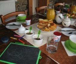 Gite ou chambre d'hôtes, Comment choisir son hébergement - audomainedescamelias.com | Vacances bien-être en Bretagne-Morbihan | Scoop.it