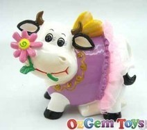 Cute cow money box   Online News for Games, Puzzles and Toys   Scoop.it