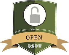 School of Open will launch during Open Education Week - Creative ... | Affordable Learning | Scoop.it