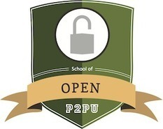 School of Open will launch during Open Education Week - Creative Commons | MOOCs and Online Open Education | Scoop.it