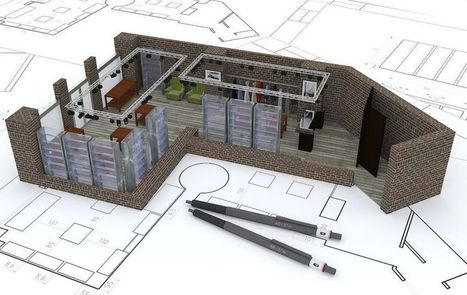 Architectural Drawing Services For Landscape Projects | The AEC Associates | Scoop.it