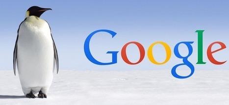 Google Penguin : va-t-on vers un autre report sine die ? - Arobasenet.com | Référencement internet | Scoop.it