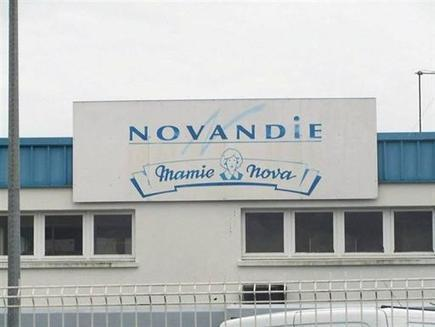Novandie annonce la suppression de 176 postes. | agro-media.fr | Actualité de l'Industrie Agroalimentaire | agro-media.fr | Scoop.it