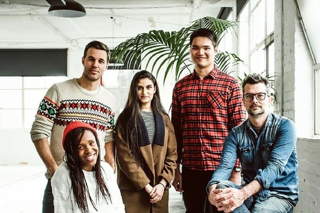 Melbourne startup Envelope Registry is like a crowdfunding platform where wedding guests can gift couples cash | Mobile Payments Innovation | Scoop.it