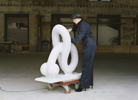 erotic sculptures made from tuscan marble used once by michaelangelo | Digital-News on Scoop.it today | Scoop.it
