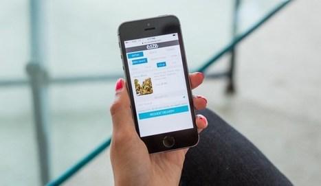 'Uber For Weed' Startup Eaze Raises $10 Million In Funding Led By DCM Ventures | Peer2Politics | Scoop.it