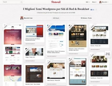 30 Idee Per Pubblicizzare un B&B su Pinterest | Pubblicizzare un B&B sui Social Network | Scoop.it