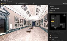 VISITA A MUSEOS VIRTUALES ::: Google Art Project | Primer ciclo | Scoop.it