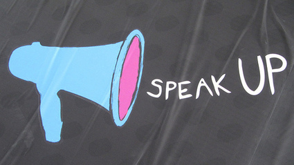 Finding Your Tone Of Voice | Teaching in Higher Education | Scoop.it