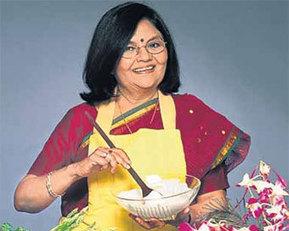 प्रसिद्ध शेफ तरला दलाल का निधन   Lifestyles: Hindi Recipes,Health Tips, Fashion & Beauty, Education, Career   Scoop.it