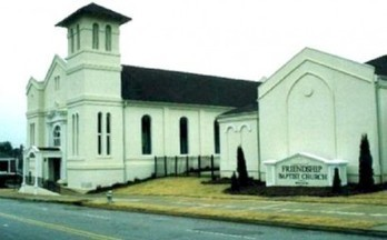 Friendship Baptist Church to Host Workshop on Human Sex Trafficking Children in Metro Atlanta   Human trafficking   Scoop.it