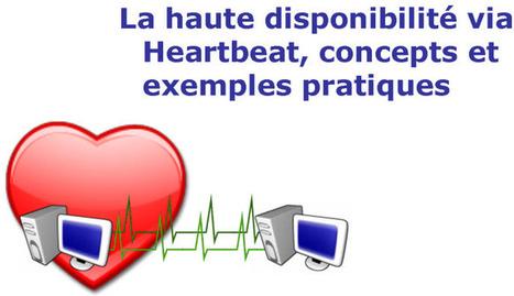 Tutoriel installation Heartbeat pour Surveillance et continuité de service   Cours Informatique   Scoop.it
