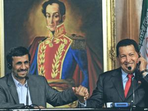 Obama Signs Law Against Iran's Influence in Latin America | Estela Macias Gloria | Scoop.it