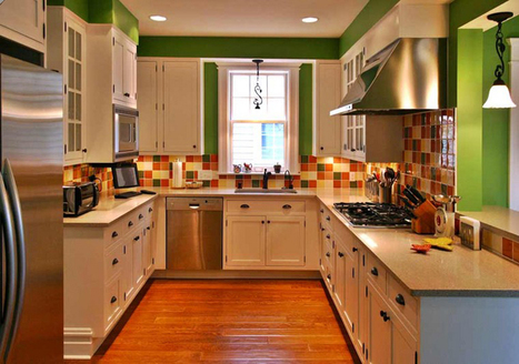 Kitchen Remodeling Los Angeles, Get a New Kitchen Redesign | My Space Remodeling | Scoop.it