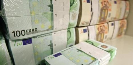 La BCE aurait-elle perdu le contrôle de la création monétaire en zone euro ? | Le Monolecte | Scoop.it