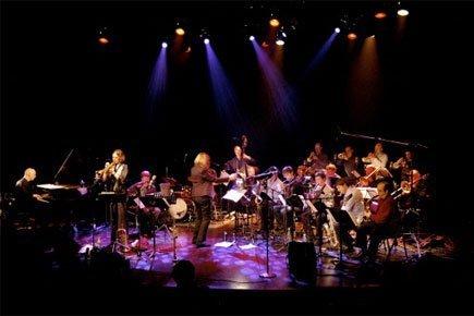 Le Christine Jensen Jazz Orchestra, créature purement montréalaise | Alain Brunet | Musique | Jazz | Scoop.it