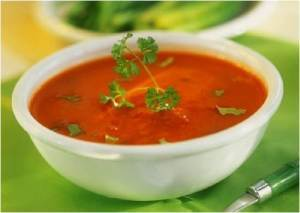 Tomato Soup | Events - Just For Hearts | Scoop.it