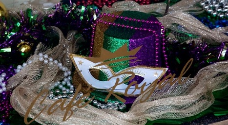 Take Me To The Mardi Gras | English Listening Lessons | Scoop.it