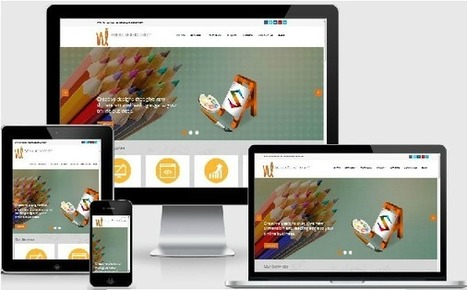 Guide for Responsive Web design | Webrex Technologies™ - Professional Web Solutions Company | Scoop.it