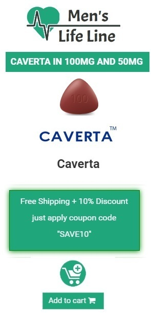 Buy Caverta 100mg and 50mg Tablets Online | Web News | Scoop.it