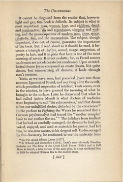 Pg. 343 of David Markson's copy ofForces in... | English Literature after 1700 | Scoop.it