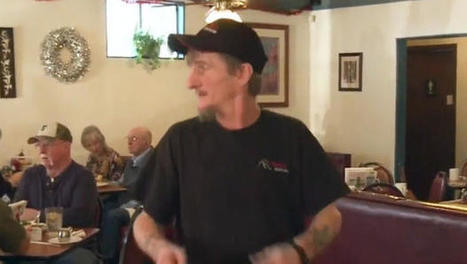 Honest busboy saves Colorado man's Christmas | INTRODUCTION TO THE SOCIAL SCIENCES DIGITAL TEXTBOOK(PSYCHOLOGY-ECONOMICS-SOCIOLOGY):MIKE BUSARELLO | Scoop.it