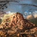 Kim Keever Landscapes – Fubiz™ | Planet Earth | Scoop.it