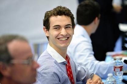 Zak Malamed Interview: Belief in Student Voice | Student Voice | Scoop.it