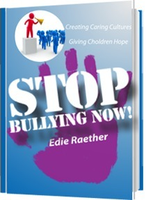 How to Protect Your Child From Being Bullied :: Stop Bullying with Ed!e | Bullying | Scoop.it