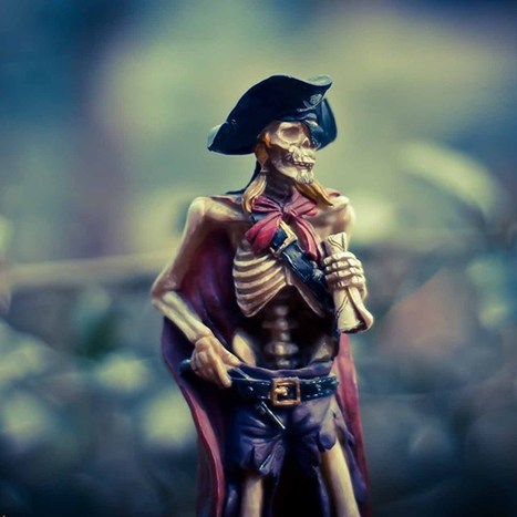 ISPs say Ofcom underestimated cost of fighting piracy (Wired UK) | Media Law | Scoop.it