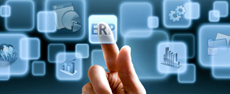 How An ERP Company Helps Users in Choosing the Right ERP Software System? | ERP Software Company | Scoop.it