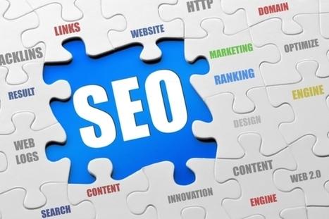 SEO : Écrire du contenu bien référençable | Conseils et Astuces Numériques pour TPE et PME | Scoop.it