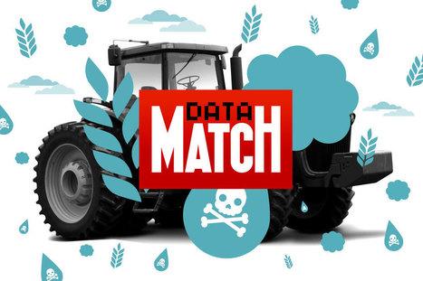 [Enquete] L'agriculture délaisse-t-elle l'écologie? par @Data_Match   Environnement et développement durable, mode de vie soutenable   Scoop.it