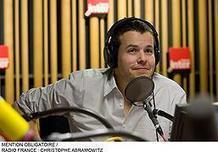 Nicolas Demorand fait son retour à la télévision | (Media & Trend) | Scoop.it
