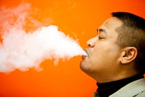 Generation V E-Cigarettes and Vape Bar aims to convert smokers to e-cigarettes - Daily Nebraskan   E cigs   Scoop.it