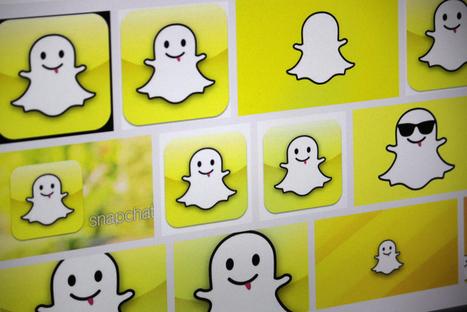 Social media: Wall Street lascia Twitter e punta su Snapchat. Come investire   All about Social Media   Scoop.it