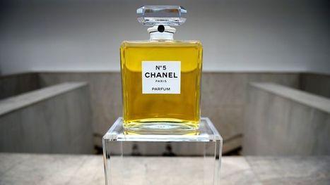 Les grands parfums dans le collimateur de l'Europe | innovative topic | Scoop.it