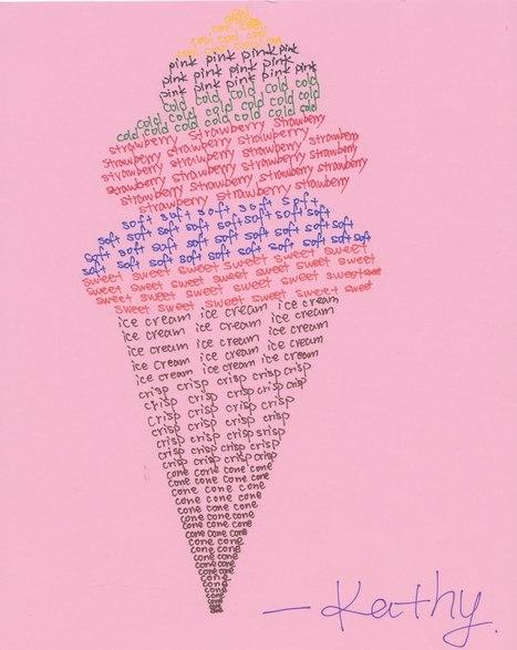 kathy.jpeg (1273×1600) | ASCII Art | Scoop.it