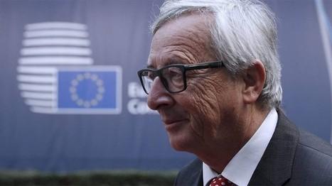 Los Veintiocho acuerdan ampliar el Plan Juncker hasta 2020, Alvaro Sánchez   Diari de Miquel Iceta   Scoop.it
