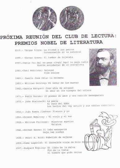 Club de Lectura Beatriu Civera | mipruebascoop | Scoop.it