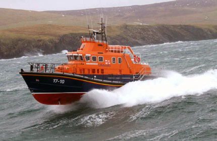 The RNLI is the charity that saves lives at sea | Civilian and Military Organisations in the UK | Scoop.it