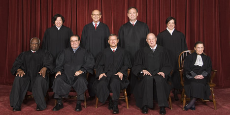 Supreme Court To Meet Again On Hearing Gay Marriage | Gay News | Scoop.it