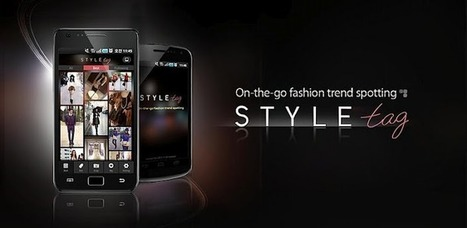Discover New Fashions With StyleTag The Ultimate Fashionista Android App » Android Phones, Android Tablets, News, Tech, Gadgets And More, Thedroidguy | Thedroidguy | Scoop.it
