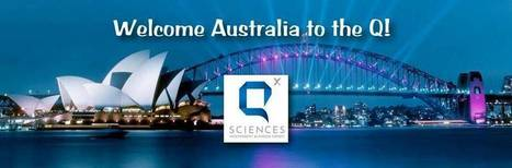 Q Sciences Welcomes Australia ! | Business Opportunity with Lisa Young | Scoop.it