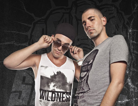 Dimitri Vegas is stoked to headline Tomorrowworld with Like Mike | Tomorrowworld | Scoop.it